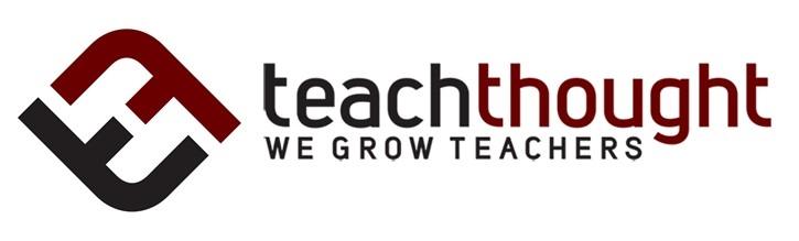 https://www.facebook.com/teachthought/