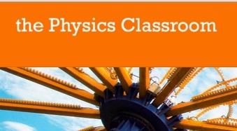 http://www.physicsclassroom.com/