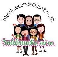 http://secondsci.ipst.ac.th/